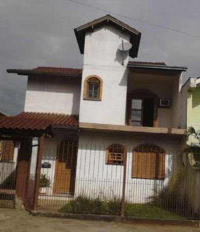 Mais 17 foto(s) de SOBR 4D - CANOAS, Estancia Velha