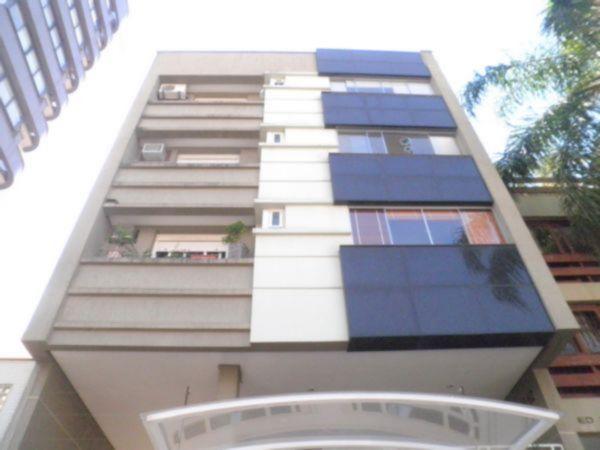 Vendo Apartamento diferenciado no bairro Bela Vista (Porto Alegre): Excelente apartamento, 2 dormitórios, sendo 1 suíte, living 2 ambientes, terraço amplo, 1 vaga de garagem. Edifício com elevador, em localização privilegiada.