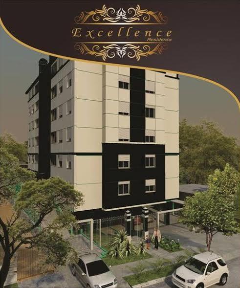 APTO 3 dormitórios     suite,   living,   churrasqueira no imóvel,   água quente,    - 1 vaga de garagem  - Imediações: Zaffari Cavalhada  - construção em: 2016  - 74 m2 de área privativa   - 90 m2  de área total portaria 24h,   - 4 aptos por andar