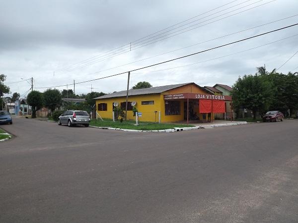 PREDIO COMERCIAL | Centro