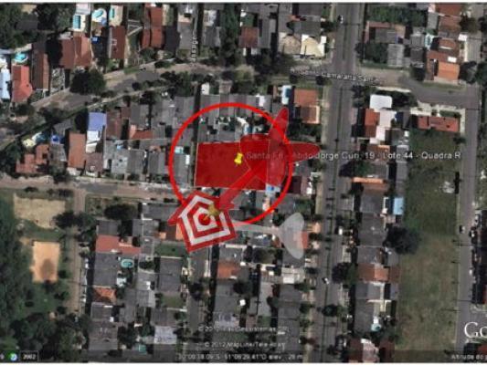Excelente terreno rua Abdo Jorge Curi, 245 medindo 1210m e próximo a Baltazar de Oliveira Garcia.   Ótima oportunidade de investimento com projeto aprovado para construção de 10 sobrados.