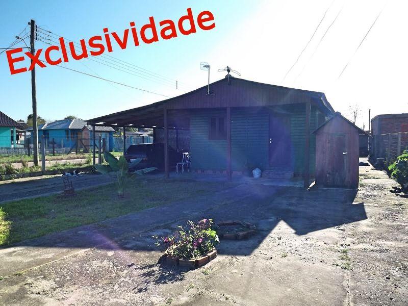 CASA 2D | Parque Manoel João